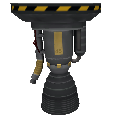 Advanced Kerbal Space Program Mission Calculator Rocket